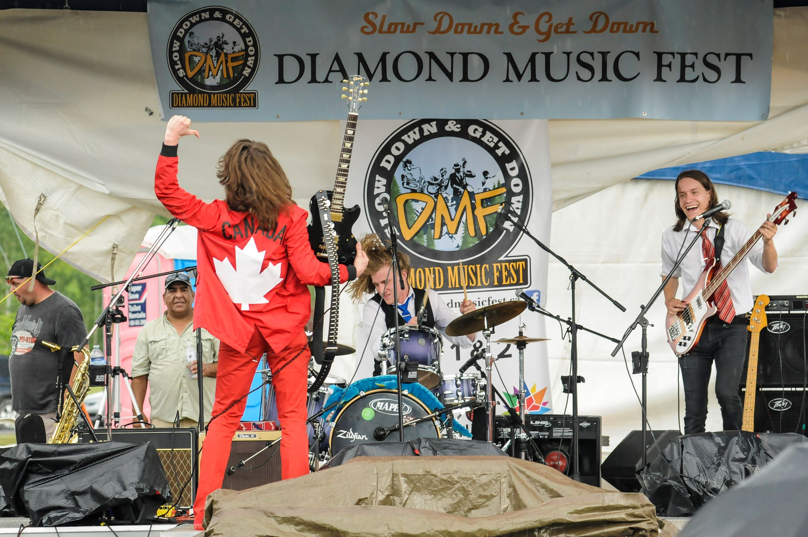 Diamond Music Fest