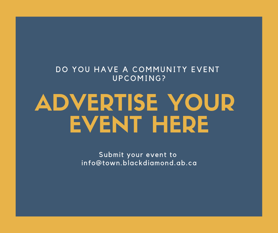 Your Event Here